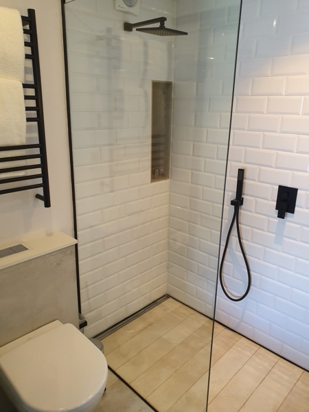 92 Waterkant Street - en-suite 2