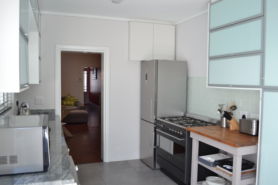 52 Loader Street - Kitchen