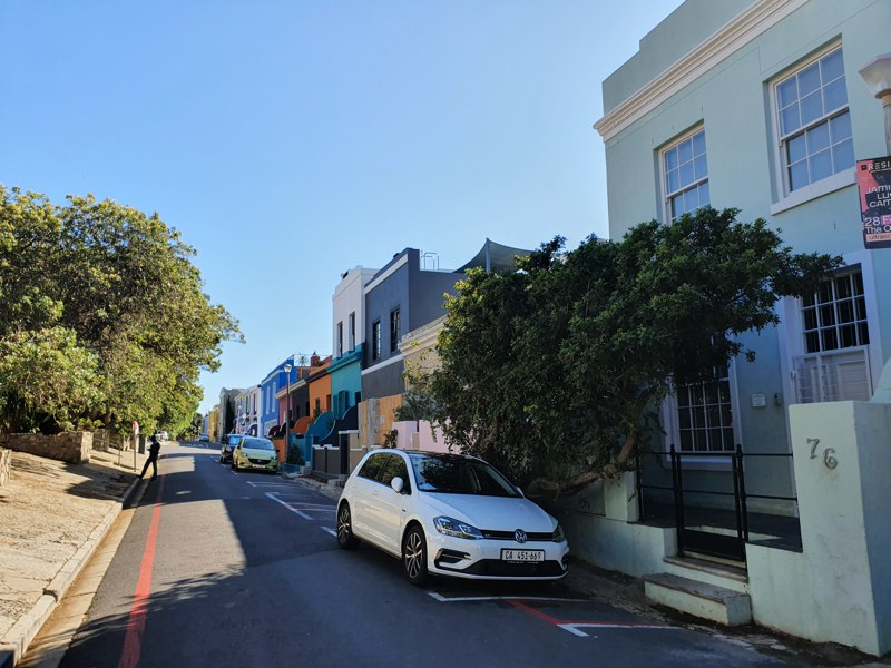 De Waterkant Village - Waterkant Street to Napier Street - Click to enlarge