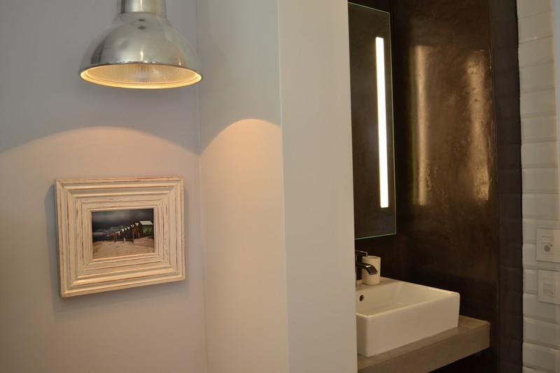 76 Waterkant Street - bedroom 3 en-suite