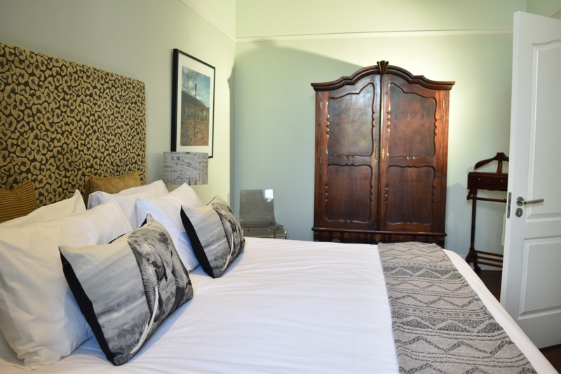 10 Loader Street - bedroom 2