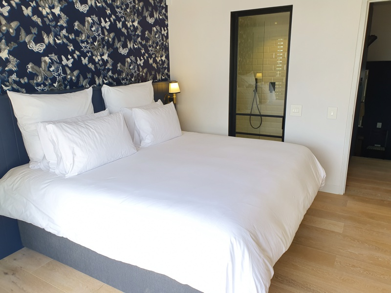 92 Waterkant Street - Bedroom 2