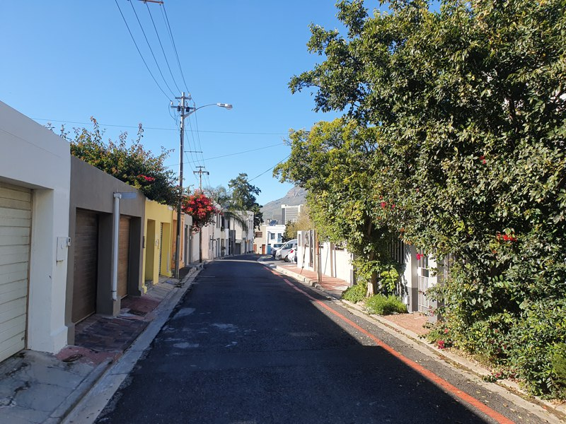 De Waterkant Village - Loader Street - Click to enlarge
