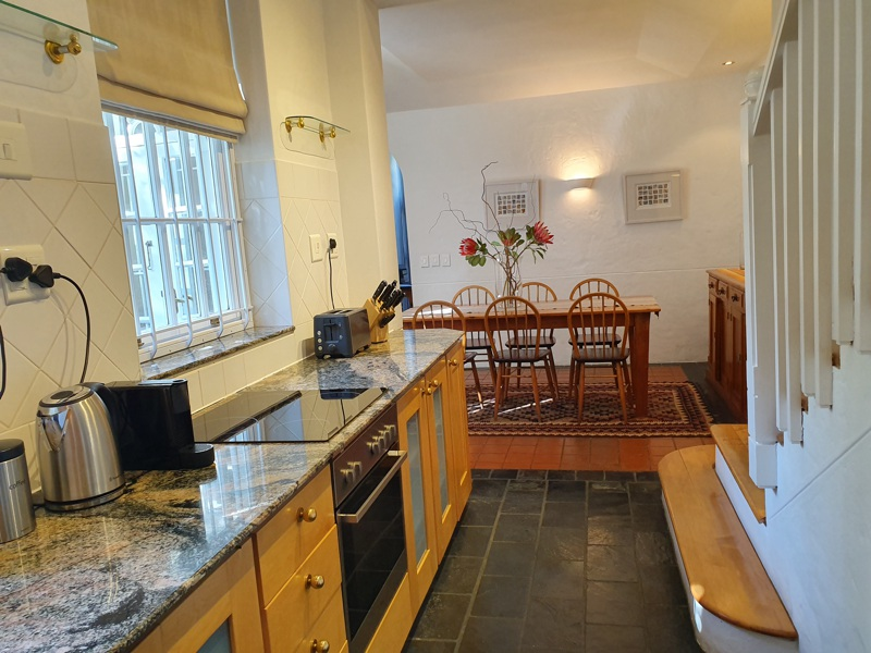 42 Napier Street - kitchen