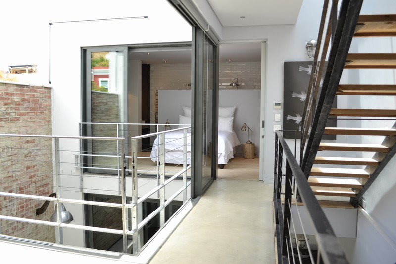 76 Waterkant Street - courtyard & bedroom 3