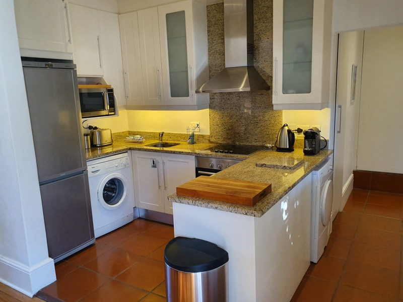 40 Napier Street - kitchen