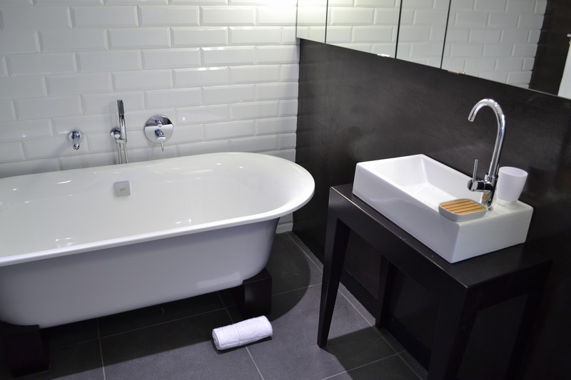 76 Waterkant Street - bedroom 4 en-suite