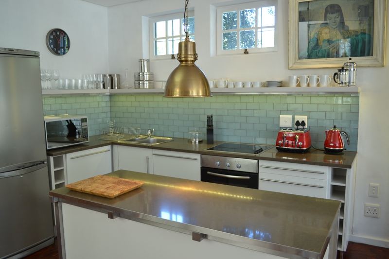 39 Dixon Street - Kitchen