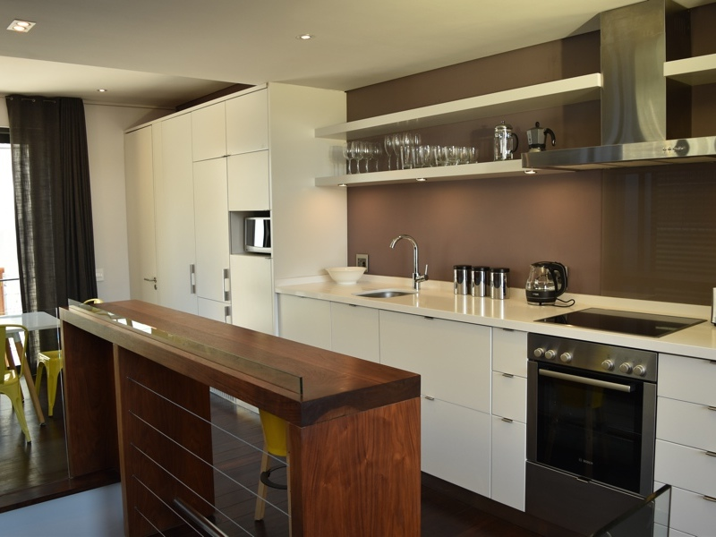 77 Loader Street - kitchen