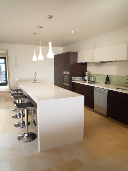 7 Bayview Terrace - kitchen