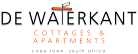 De Waterkant Cottages & Apartments, Cape Town, South Africa